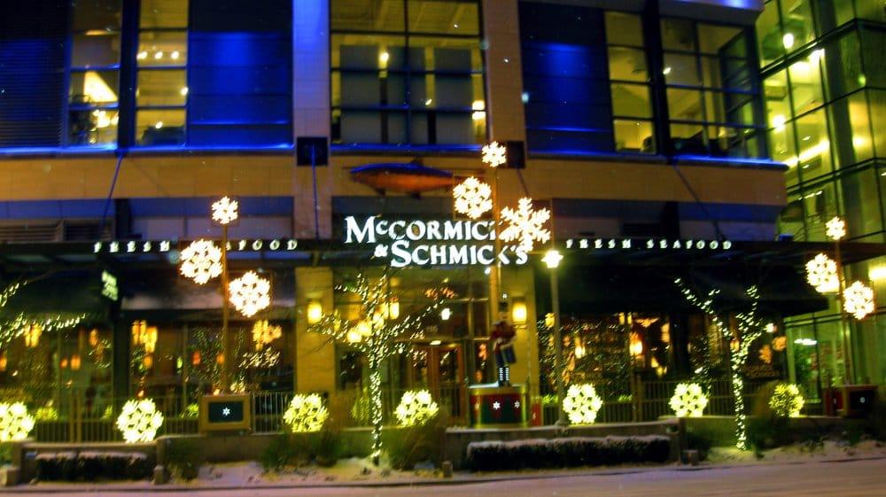 Good Food Near Mccormick Place