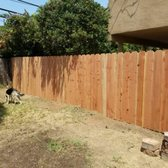 Photo Of Apache Fence Santee Ca United States Almost 100 Feet