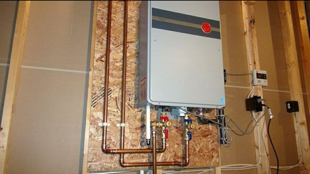 Terrific Nate Carney Hvac Electric Plumbing Refrigeration 69 Photos 13 Wiring Cloud Usnesfoxcilixyz