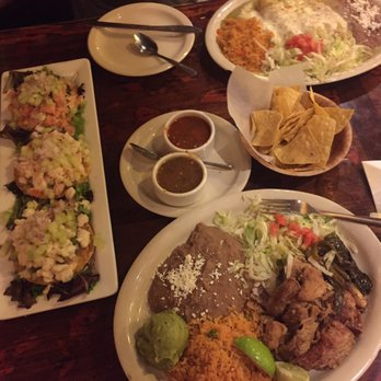 Photo Of Andale Mexican Restaurant Cantina El Paso Tx United States