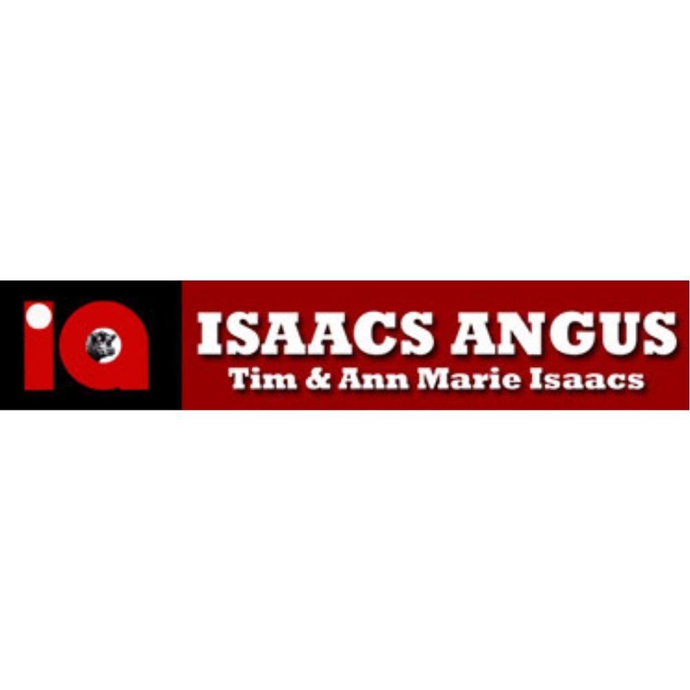 Isaacs Angus: 809 Glen Logsdon Rd, Horse Cave, KY