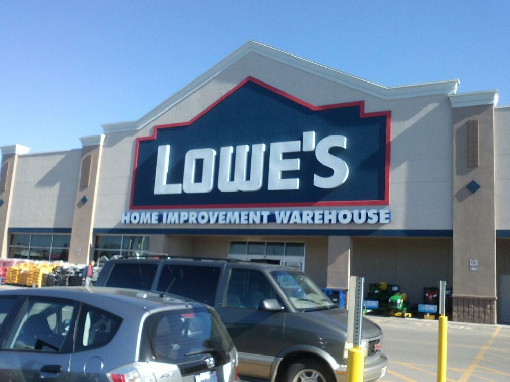 at home superstore reviews lowe s home improvement hardware stores scarborough 10406
