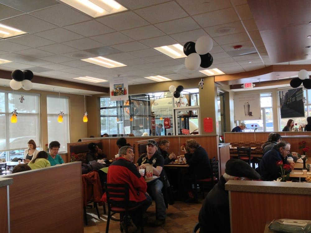 Fast Food Vernon Hills