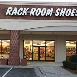 Rack Room Shoes Shoe Stores 620 Friendly Center Rd Greensboro