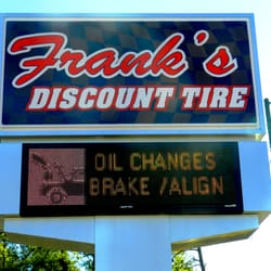 Frank S Discount Tire Tires 4430 Hardscrabble Rd Columbia Sc