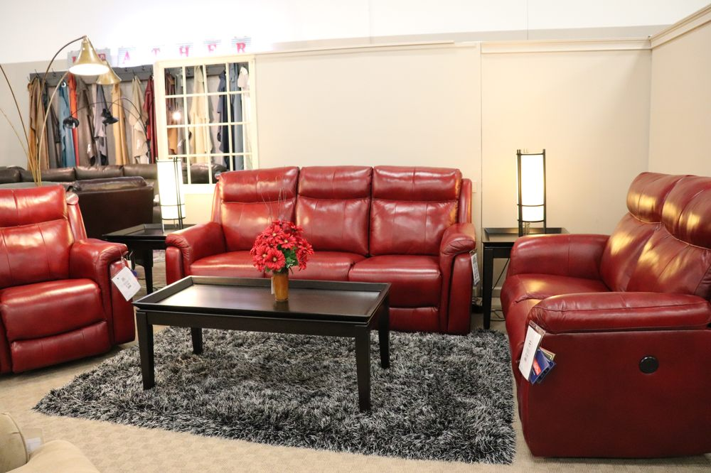 The Furniture Store: 1258 East Ash St, Piqua, OH