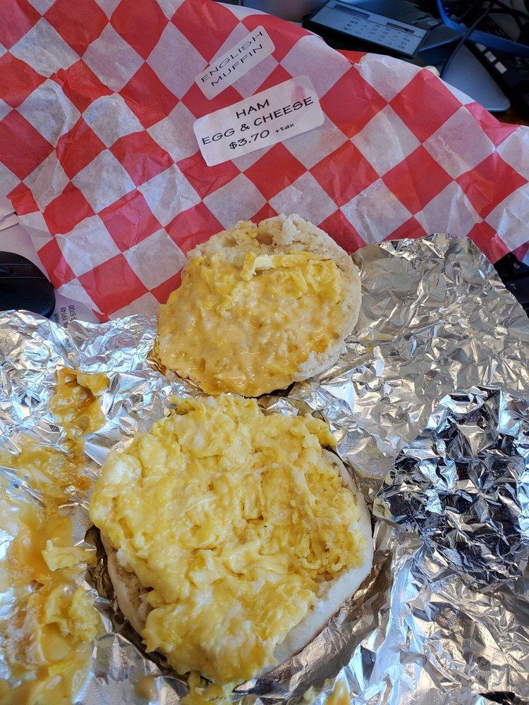 Express Breakfast & Lunch