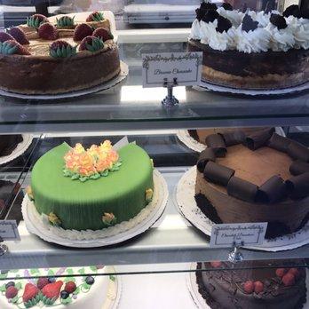 Lilac Pâtisserie - 458 Photos & 316 Reviews - Desserts - 1017 State St, Santa Barbara, CA