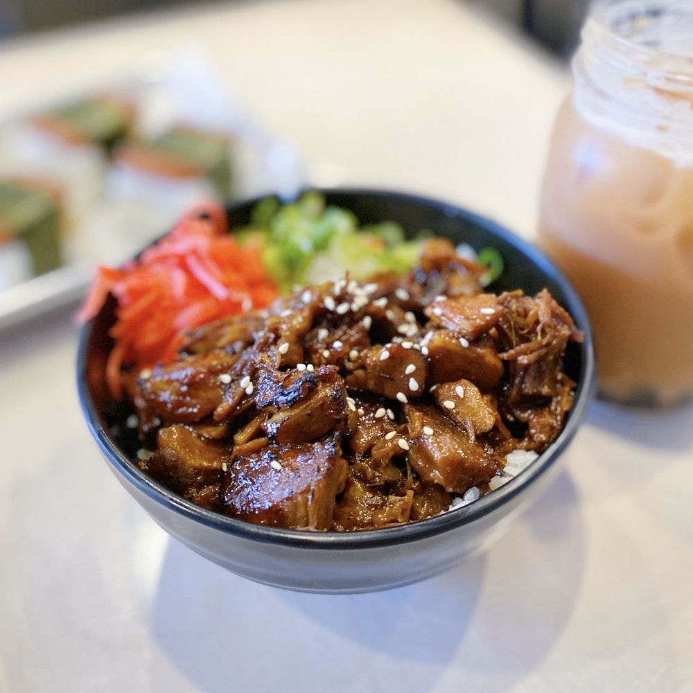 Chibiscus Asian Cafe