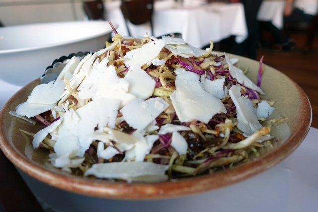 Italian Restaurant - Gemelle Restaurant