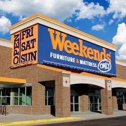 Weekends Only Furniture Mattress Furniture Stores 8850 S