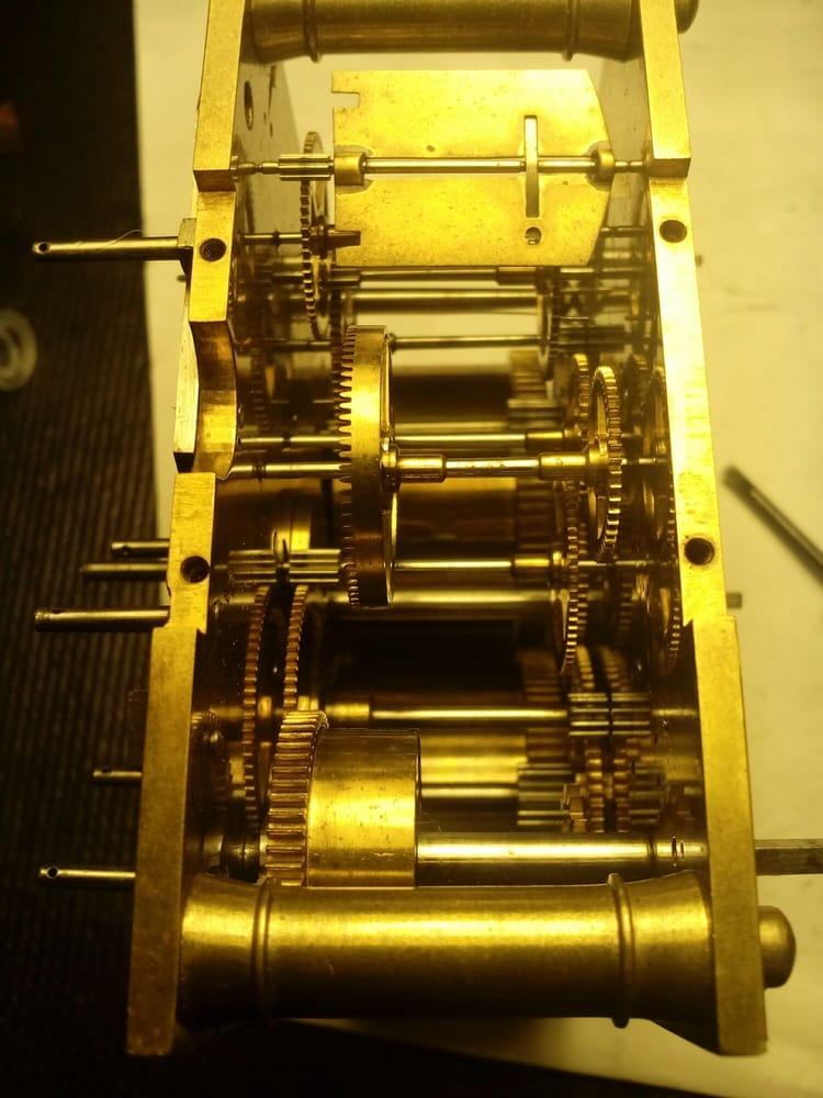 Father Time Clockworks: 63 Covington Dr, Pittsburg, CA