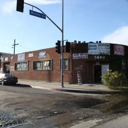 Playa Vista Car Wash Culver City