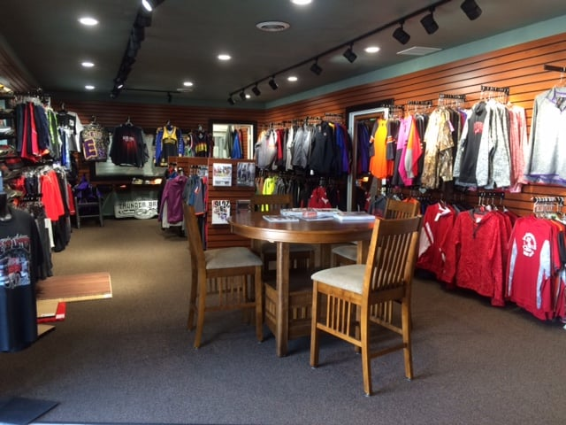 RBS Activewear: 310 S State St, Argyle, WI