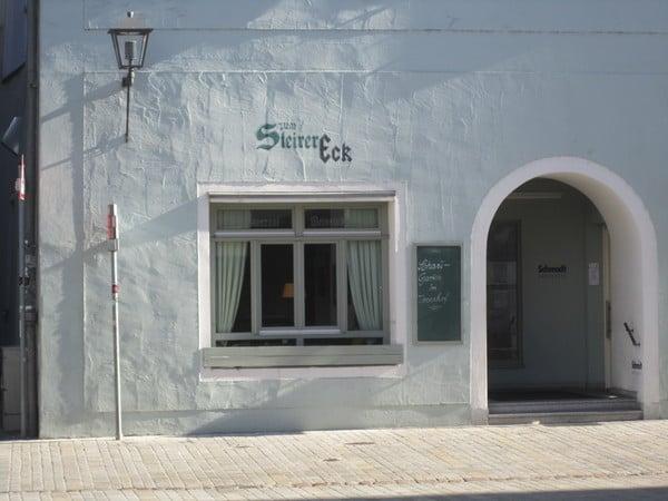 Steirer Eck Regensburg