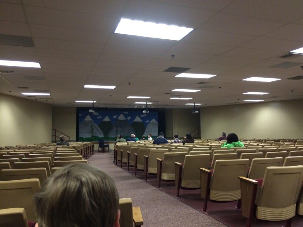 Ohio County Community Center: 130 E Main St, Hartford, KY
