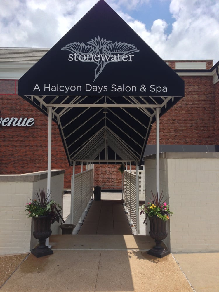 Stonewater Spa Frontenac Reviews
