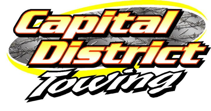 Capital District Towing: 90 Watervliet Ave, Albany, NY