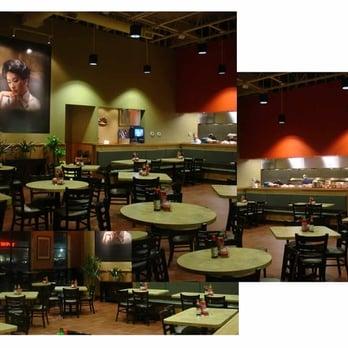 Wei Wei Pan Asian Eatery 116