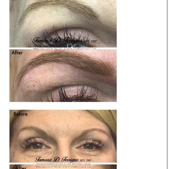 MM Brows - 227 Photos & 41 Reviews - Permanent Makeup - 50 N Valle ...