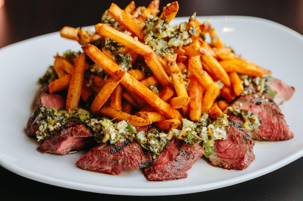110 Grill West Lebanon: 250 N Plainfield Rd, Lebanon, NH