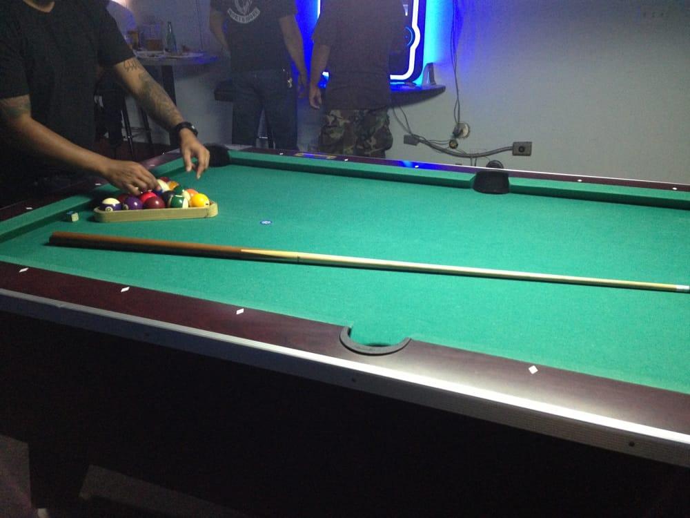 Clean Pool Table Yelp