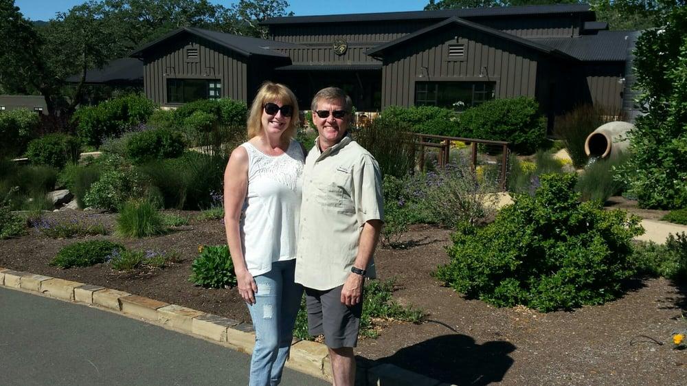 Bacchus Wine Tours & Transportation LLC: 1500 Napa Rd, Sonoma, CA