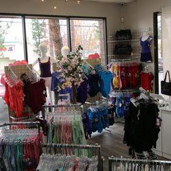 f38c915b3 Attitude The Dance Shop - Dance Wear - 9061 Central Ave
