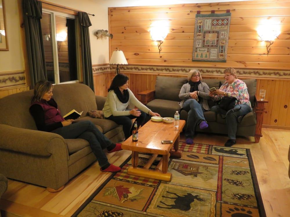 RV Rental in Lake Ann, MI