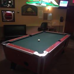 Photo Of Nighthawk Food U0026 Spirits   Alto, MI, United States. Pool Table