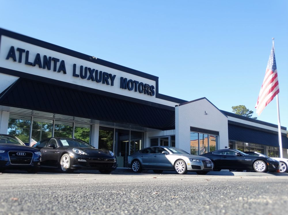 atlanta luxury motors roswell 12 photos 34 reviews