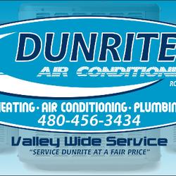 Dunrite air conditioning 10 fotos y 12 rese as for Dunrite