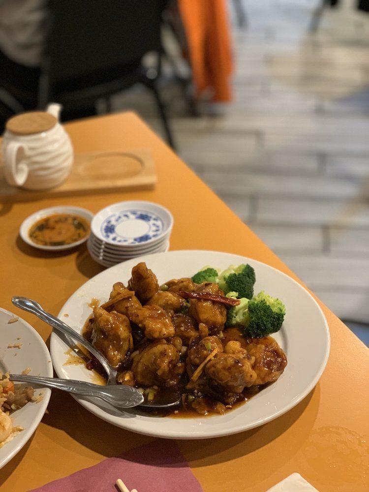 Food from Dumplings & Beyond