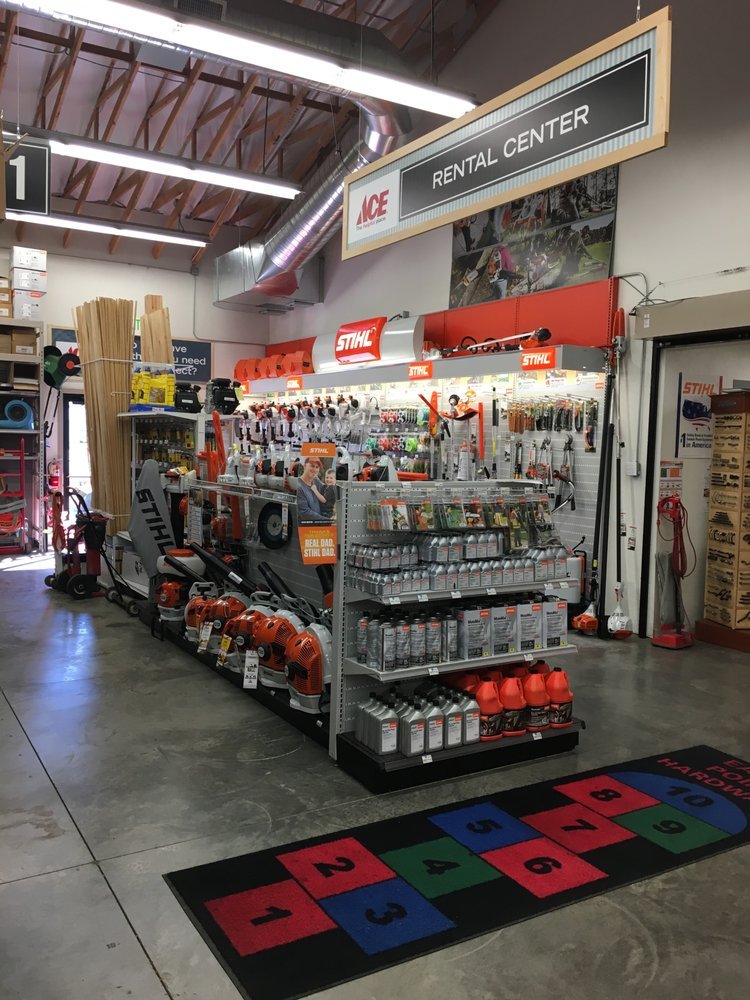 Eagle Point Hardware: 10840 Hannon Rd, Eagle Point, OR