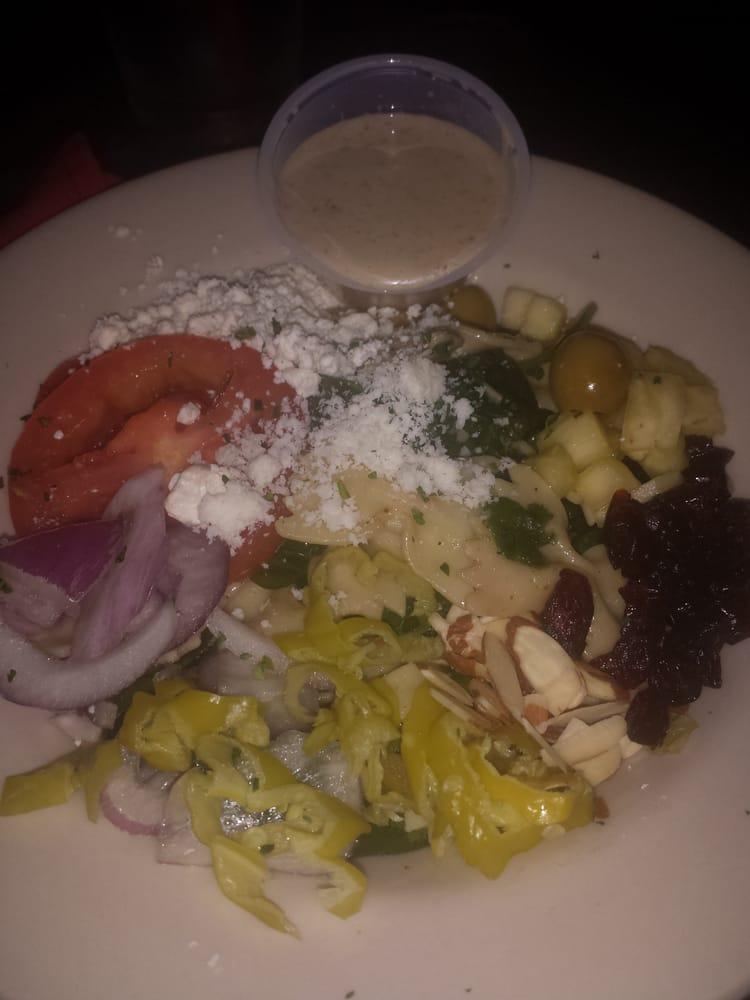 Italian Restaurants San Antonio Yelp