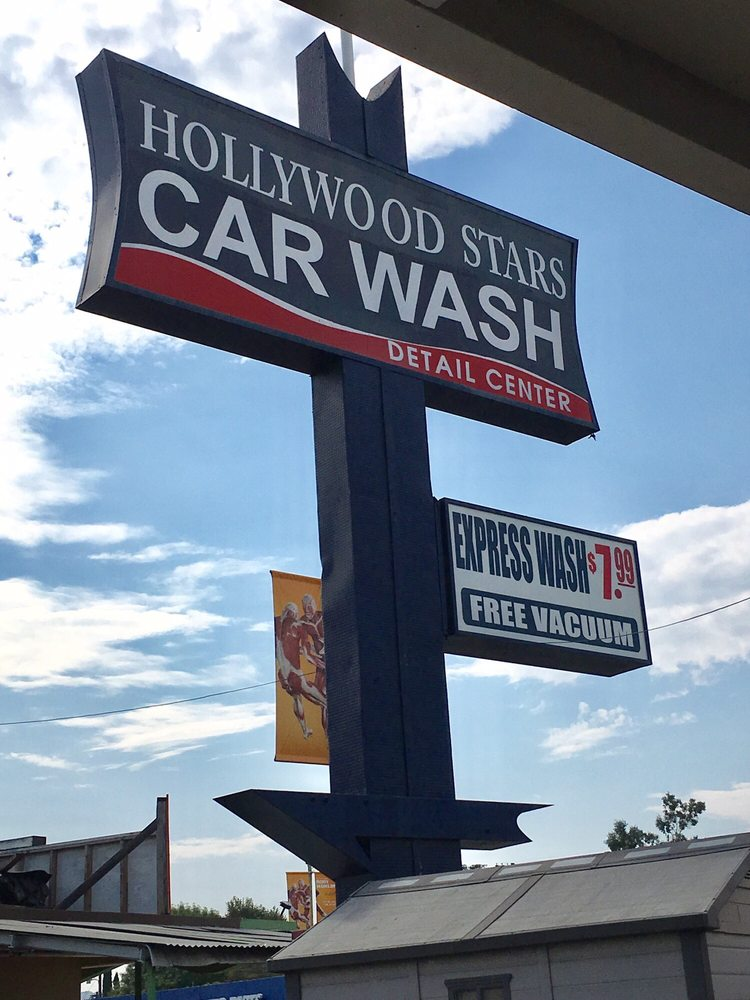 Mobile Car Wash North Hollywood Ca