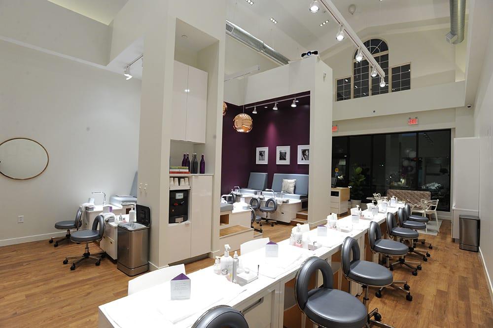 Miniluxe at garden city 46 photos 67 reviews nail for 24 hour nail salon atlanta