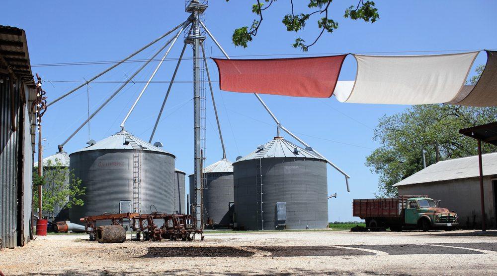Schattenbol at DeCock Farm: 2374 US Highway 90 E, Castroville, TX