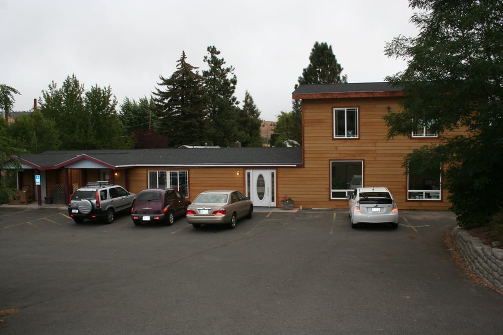 Integrated Physical Therapy: 2345 Biehn St, Klamath Falls, OR