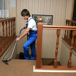 Photo Of Sterling Heights Carpet Cleaning Mi United States