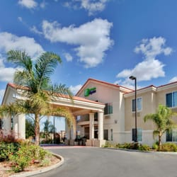 Photo Of Holiday Inn Express Delano Hwy 99 Ca United States