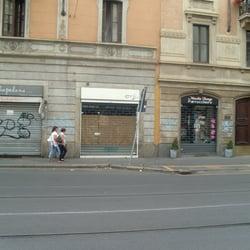 Ennji accessori corso colombo 7 porta genova milano for Corso di porta genova milano