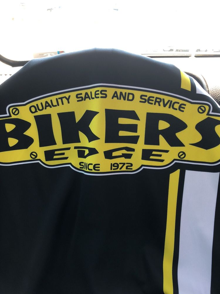 Bikers Edge Torrington: 427 Winsted Rd, Torrington, CT