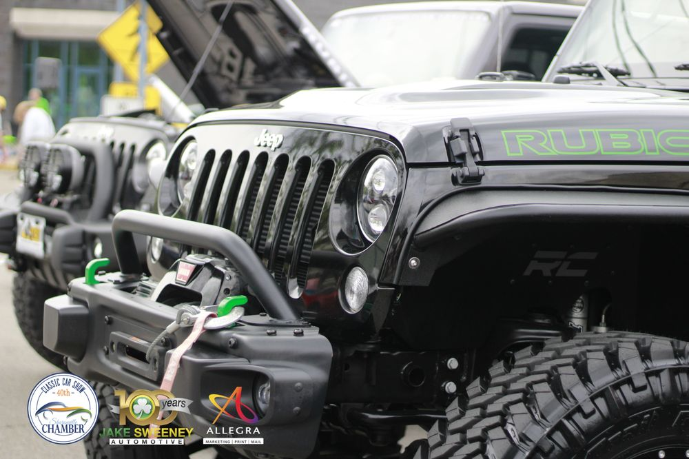Jake Sweeney Jeep >> Photos For Jake Sweeney Chrysler Jeep Dodge Ram Yelp