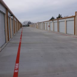 Captivating Photo Of Advantage Storage   Rockwall North   Rockwall, TX, United States