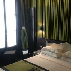 H tel design de la sorbonne 44 foto 17 recensioni for Hotel design sorbonne paris 6 rue victor cousin 75005