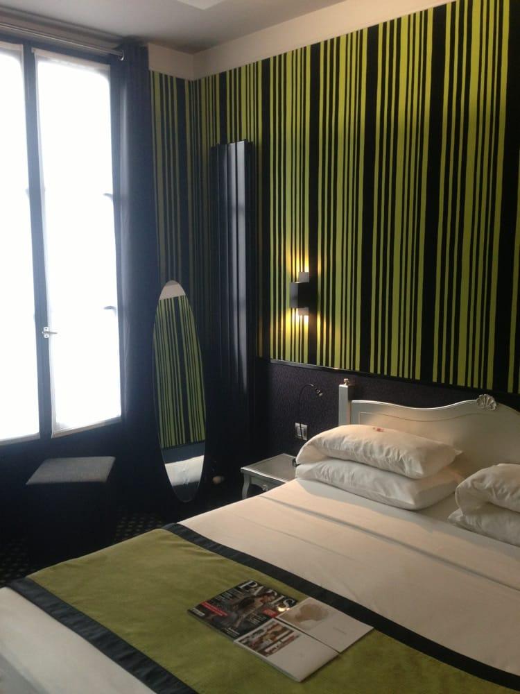 H tel design de la sorbonne 44 photos hotels saint for Hotel design sorbonne 6 rue victor cousin 75005 paris france