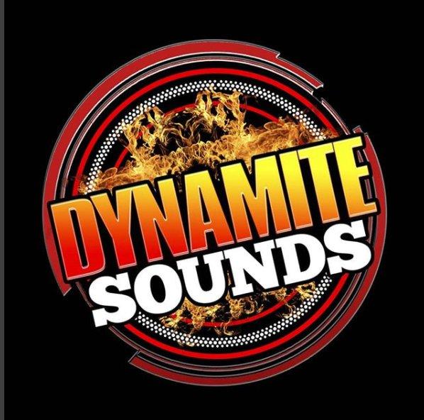Dynamite Sounds