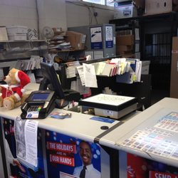 US Post Office - Post Offices - 3340 Fulton Rd, Fulton, CA - Phone ...