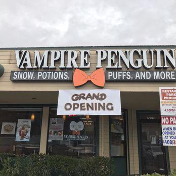 Vampire Penguin Featuring Jastea 1000 Photos 528 Reviews